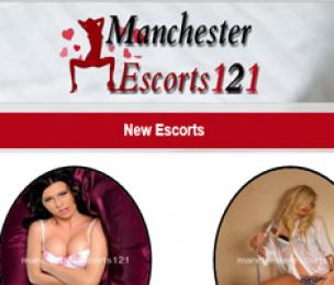 Manchester Escorts 121