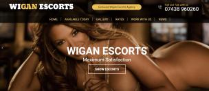 Wigan Escorts
