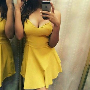 Chandigarh Escorts Service in Lucknow