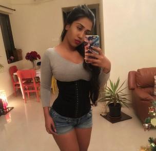 Jaipur Escorts in Goa Call Girls Panchkula