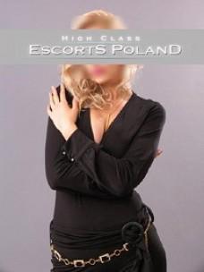 Isabelle Warsaw Escort Ladies