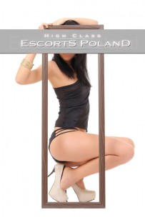 Tiffany Warsaw  Escort Poland