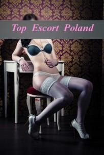 Lizzi Top Escort Warsaw