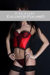 Lilly Krakow Escort Poland