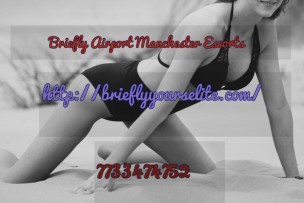 Manchester Airport Escorts Agency
