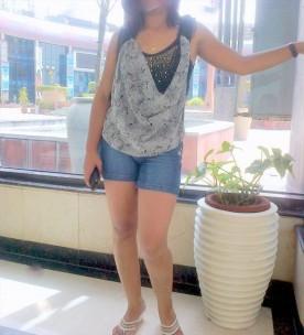 Pinky Jaipur Escorts Service in Goa Call Girls