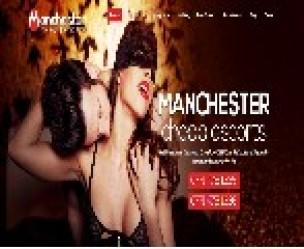 UK Manchester Cheap Escorts