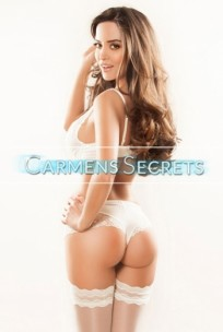 Carmens Secrets London Escorts